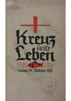 Kreuz und Leben, 1939r.