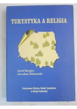 Turystyka a religia