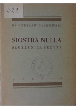 Siostra Nulla