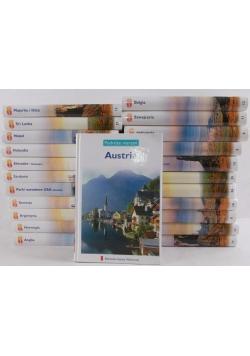 Kolekcja Podróże Marzeń, 23 tomy Seria 2