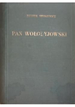 Pan Wołodyjowski, 1939 r.