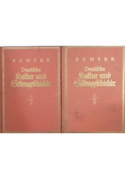 Vorzeit und mittelalter/ Das zeitalter der reformation, 1925 r.