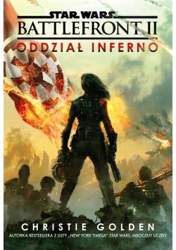Star Wars. Battlefront II. Oddział Inferno