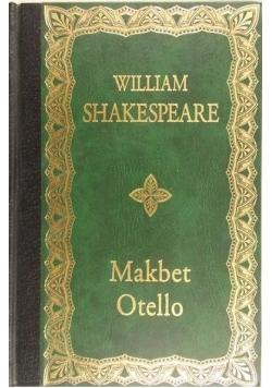 Makbet, Otello