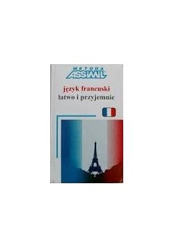 Język francuski łatwo i przyjemnie
