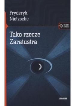 Tako rzecze Zaratustra w.2014