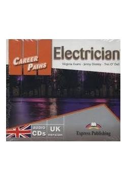Career Paths. Electrician. Audiobook. Nowa