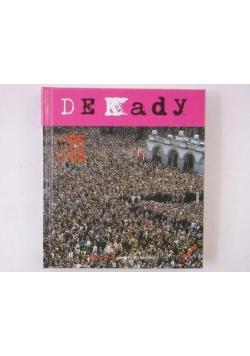 Grabski August - Dekady 1995-2005 + płyta CD