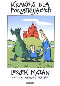 Kraków dla początkujących
