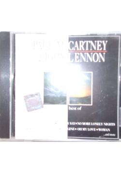 The very best of, płyta CD