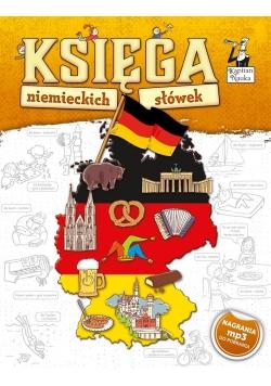 Kapitan Nauka - Księga niemieckich słówek
