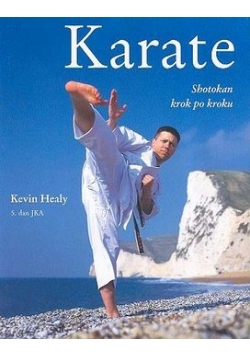 Karate shotokan krok po kroku
