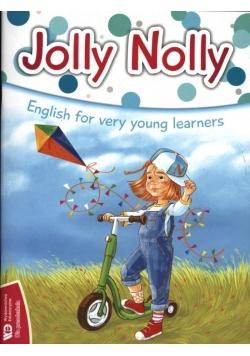 Jolly Nolly. Karty pracy WE