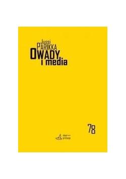 Owady i media