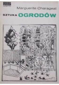 Sztuka ogrodów