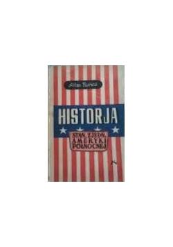 Historja Stanów Zjednoczonych Ameryki Północnej, 1946 r.