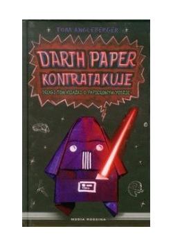 Darth Paper kontratakuje