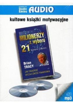 Milionerzy z wyboru. 21 tajemnic... Audiobook