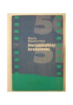 Gwiazdozbiór krakowski