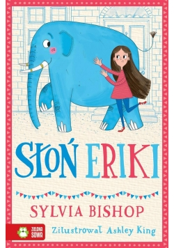 Słoń Eriki