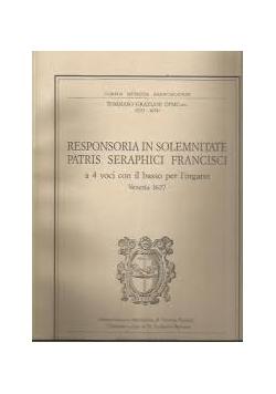 Psalterium breviarii romano - serapbici, 1912 r.