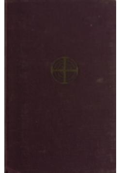 Das Neue Testament, 1924 r.