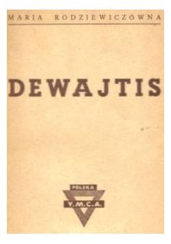 Dewajtis , 1945 r.
