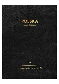 Polska wiązanka pieśni patriotycznych