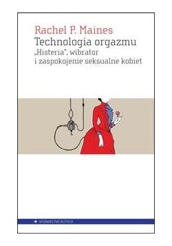 Technologia orgazmu