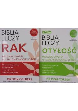 Biblia leczy; Rak/ Otyłość