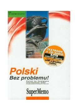 Polski Bez problemu! Poziom średni