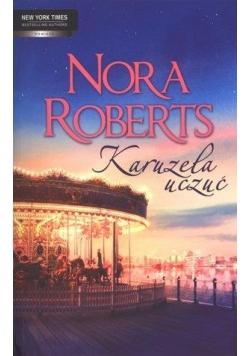 Karuzela uczuć - Nora Roberts