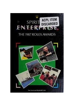 Spirit of Enterprise