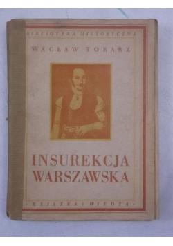Insurekcja warszawska, BH, 1950 r.