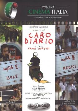 Collana cinema Italia Caro diario Isole-Medici