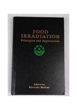 Food Irradiation. Principles and Applications