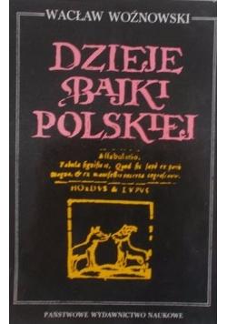 Dzieje bajki polskiej