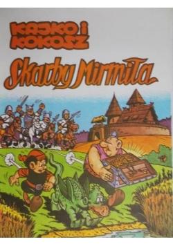 Skarby Mirmiła