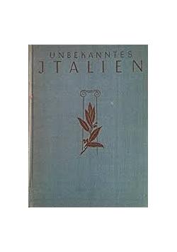 Unbekanntes italien, 1939r.
