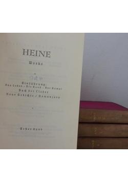 Hein ,Tom 1-3,1925r.