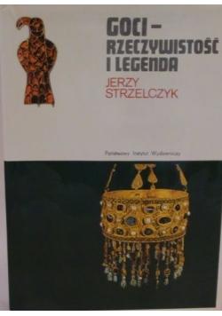 Goci- Rzeczywistość i legenda