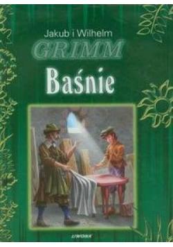 Baśnie Grimm LIWONA