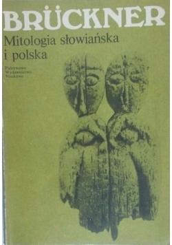 Mitologia słowiańska i polska