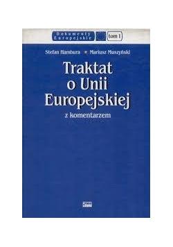 Traktat o Unii Europejskiej