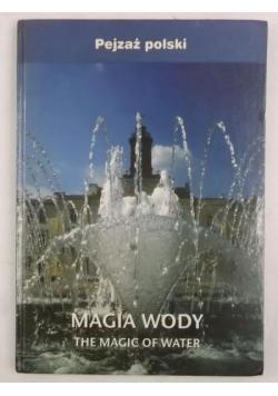 Magia wody. Pejzaż Polski