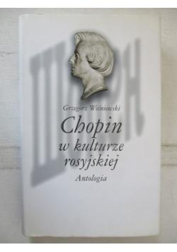 Wiśniewski Grzegorz - Chopin w kulturze rosyjskiej