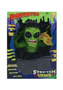 Stretch Screamer Frankenstein