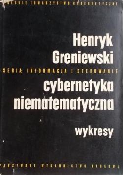 Cybernetyka Niematematyczna