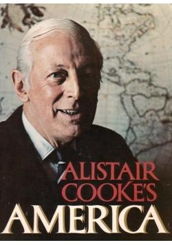 Alistair Cookes America