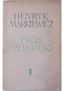 Prus i Żeromski
